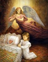 Защита ангела 3