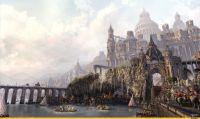 Город империя фентези