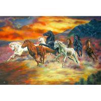 Огниво и кони