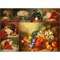 Натюрморты с ягодами