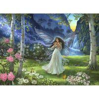 Фея в раю
