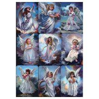 Ангелочки в ассортименте