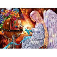 Ангел рукодельница