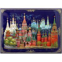 Кремль  во всей красе