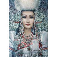 Татарская девушка
