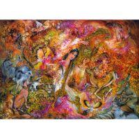 Картины персидского художника