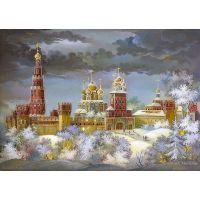 Купола России. Миниатюра
