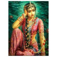 Индийская красавица 2