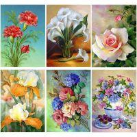 Цветы в ассортименте 2