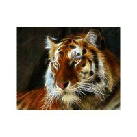 Тигр огненный