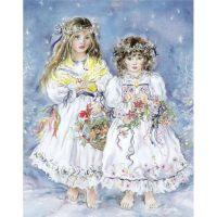 Девочки ангелочки