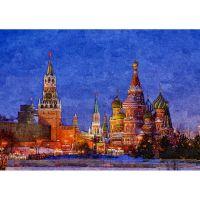 Покровский собор Василия Блаженного
