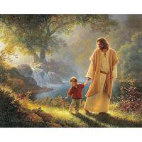 За руку с Богом