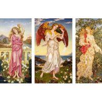 Богини и ангелы. Эвелин де Морган