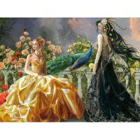 Сказочные принцессы