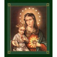 Богородица католическая