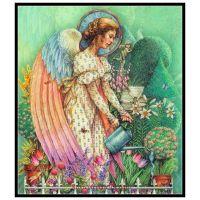 Ангелы от Энн Ивонн Гилберт