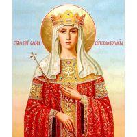 Елена Сербская королева