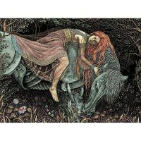Завораживающие работы Magdalena Korzeniewska