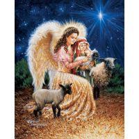 Рождение Иисуса Христа. Дона Гельсингер
