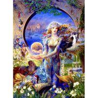 Картины Жозефины Уолл