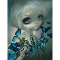 Маленькая рыбная фея