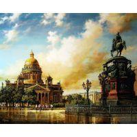 Кафедральный собор Санкт-Петербургской епархии