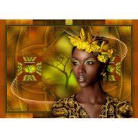 Африканочка сафари