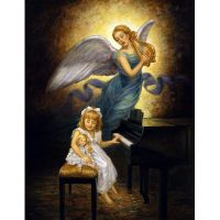 Защита ангела