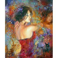 Привет из зазеркалья: удивительные работы художника Виталия Жука