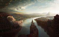 Королевская гавань вестерос